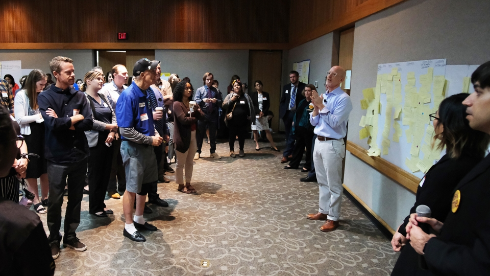 2019 Solutions Collaboratory