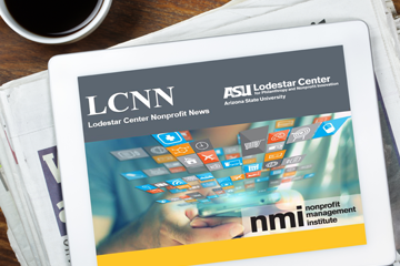 Lodestar Center Nonprofit News is the go-to email newsletter for the sector.