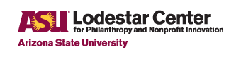 ASU Lodestar Center logo
