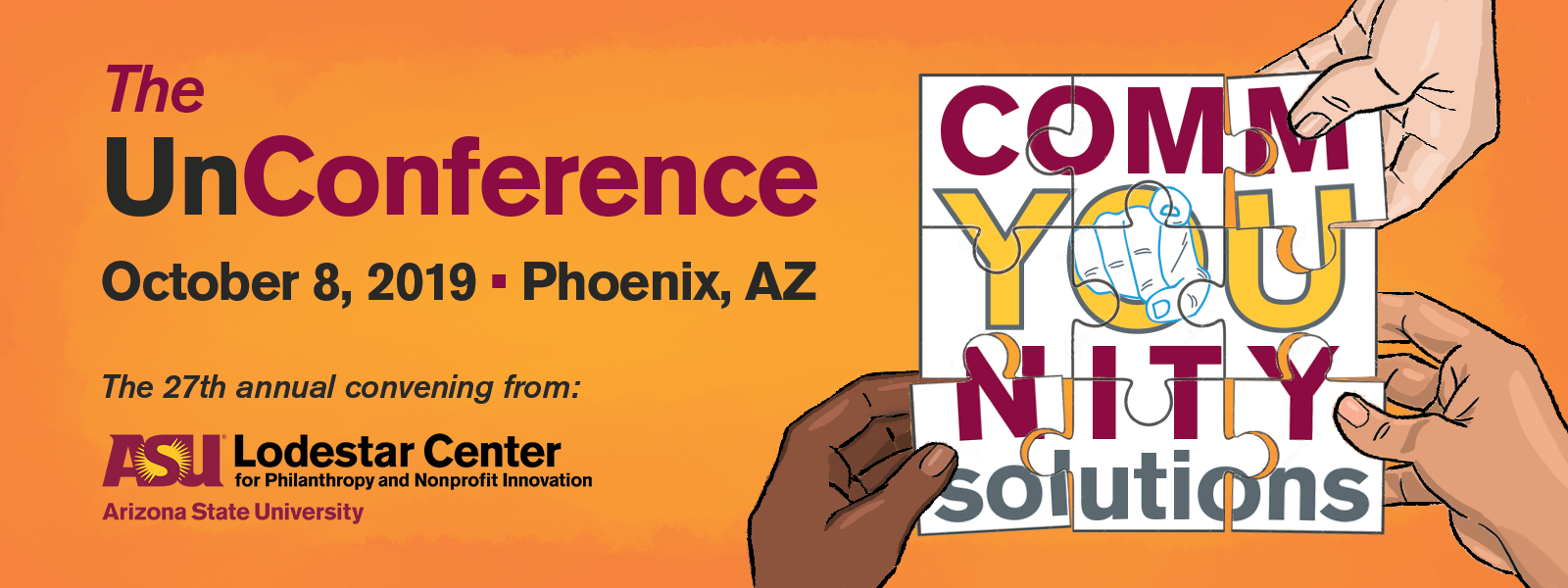 The UnConference 2019