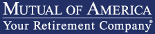 Mutual of America logo