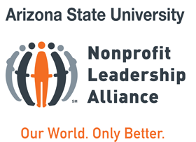 Nonprofit Leadership Alliance at ASU