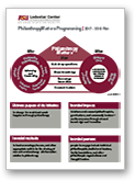 Philanthropy Matters diagram